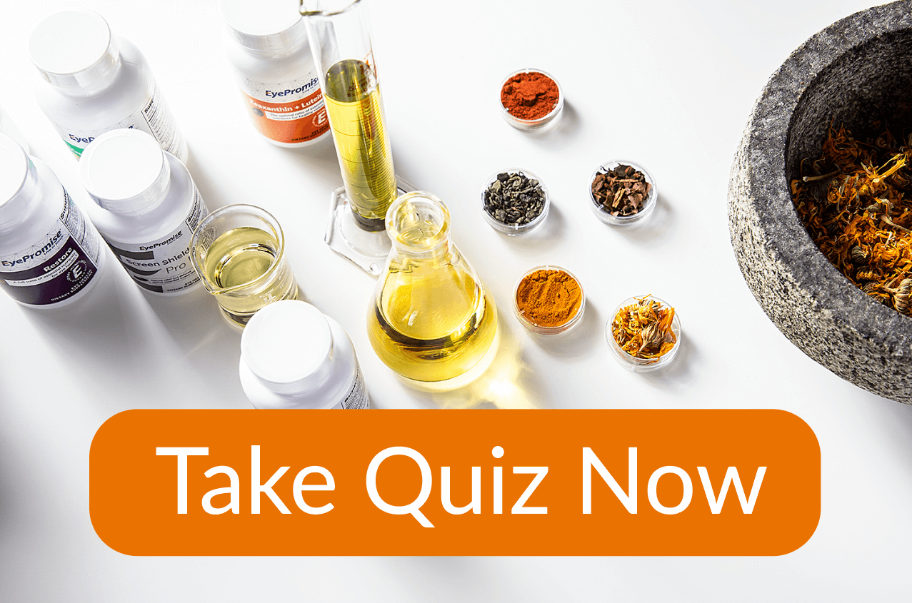 Take product selector quiz now