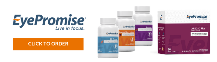 Eye Promise Vision Supplements